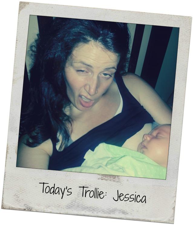 Jessica Trollie - 072214