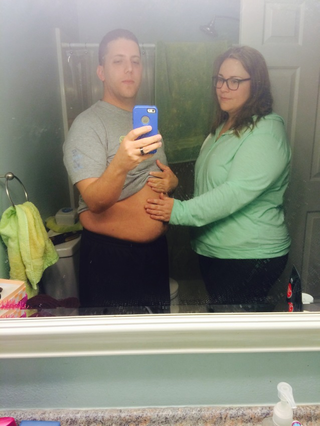 PregnantAndy